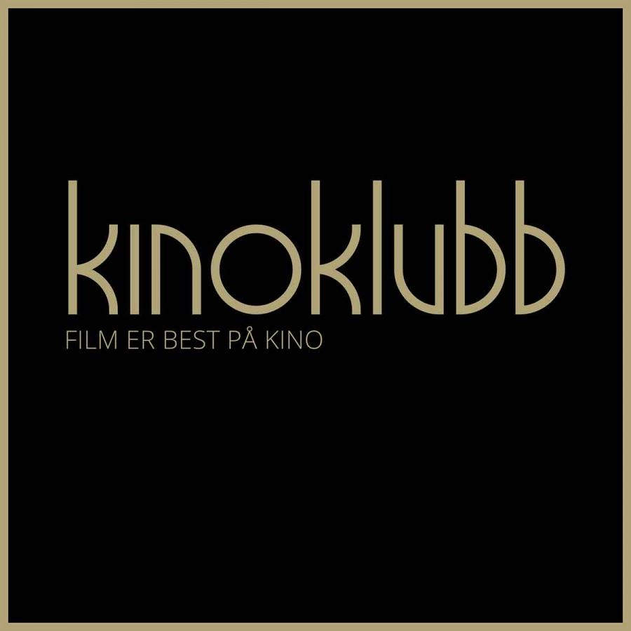FILMWEBS INITIATIV: Fordelsklubben Kinoklubb Norge startet opp 2. februar 2016.