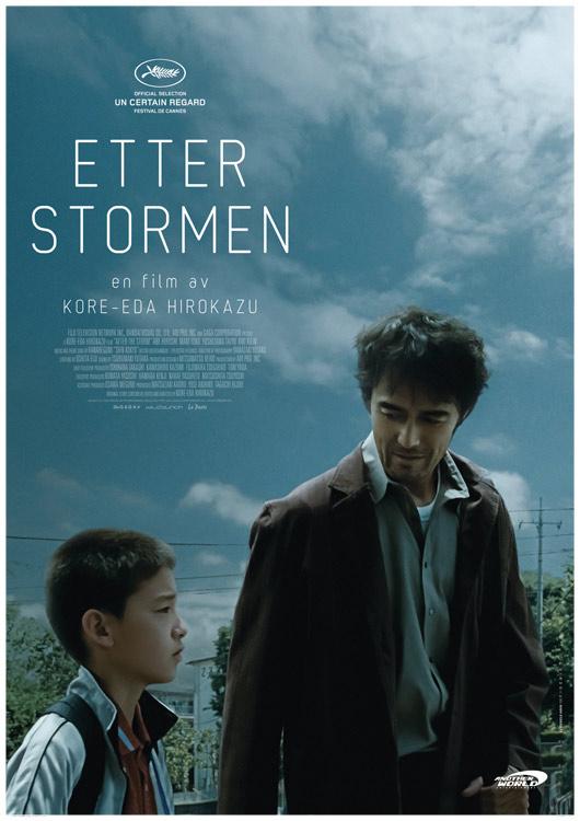 Etter stormen har norsk kinopremiere 18.11.2016. Foto: Another World Entertainment