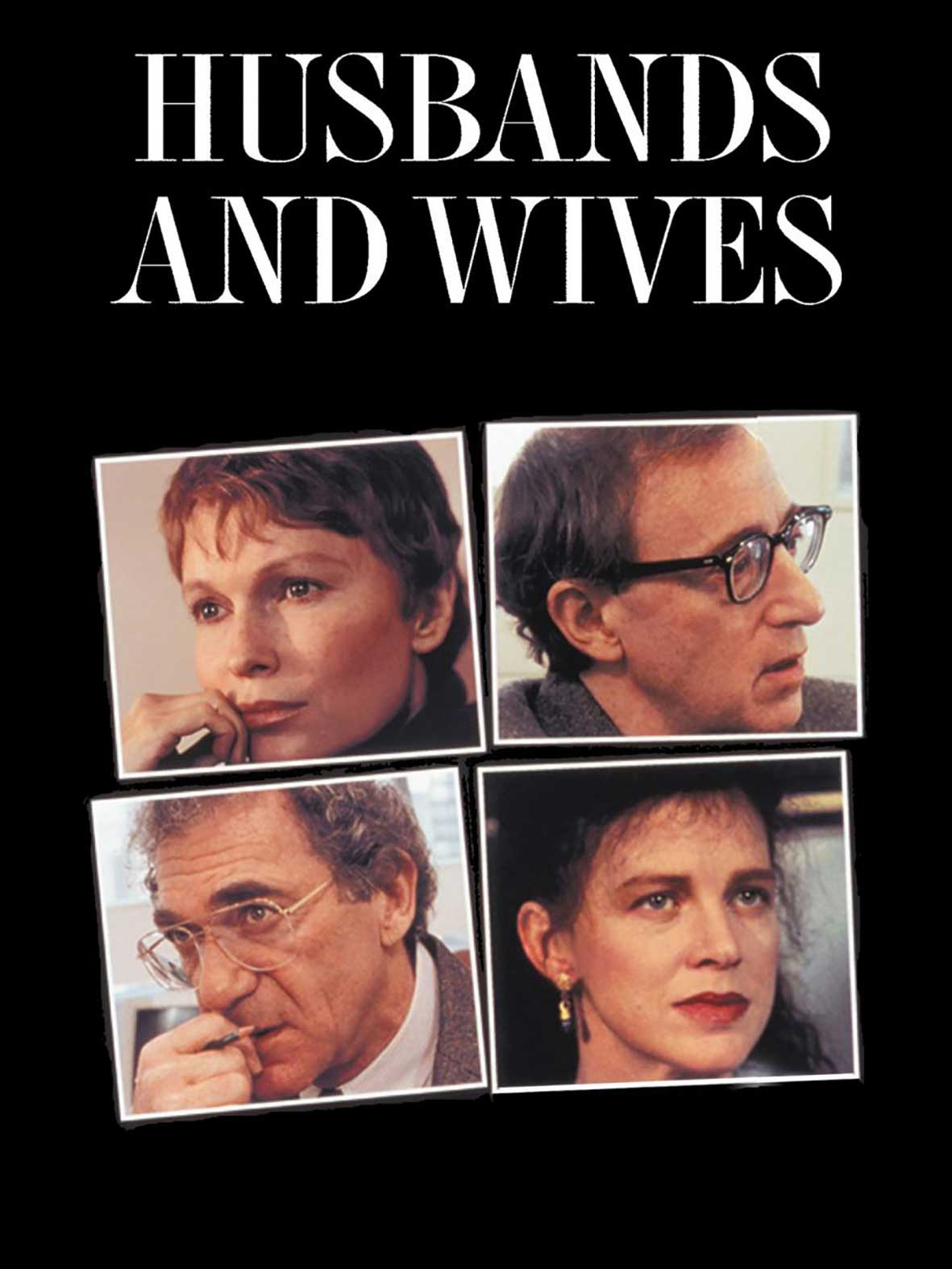 Husband and Wives