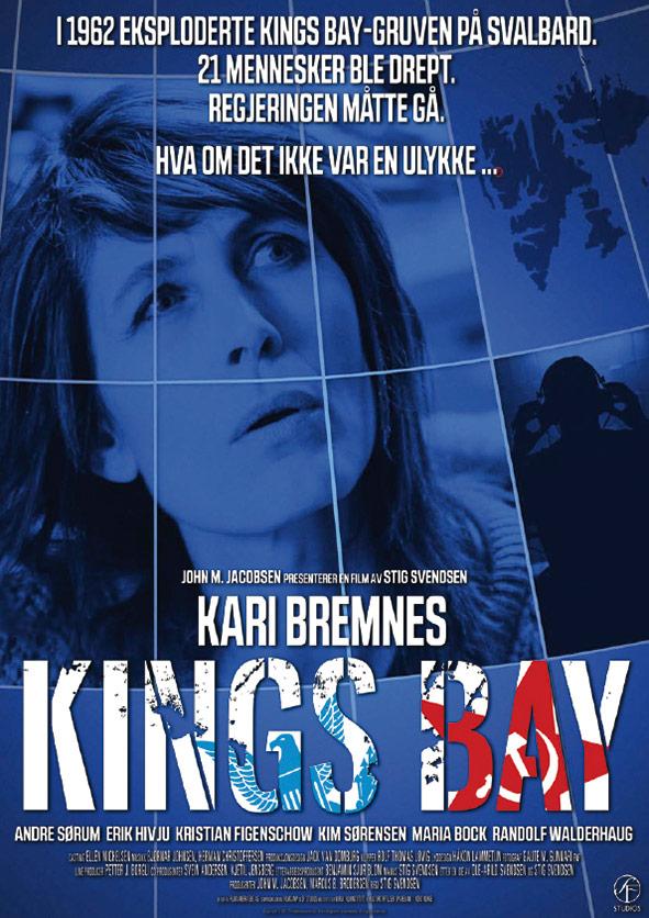 Kings Bay-filmplakat.