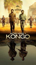 Mordene i Kongo plakat