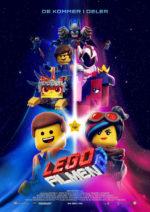 Legofilmen 2 plakat